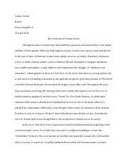 the hunger games series documents course hero essay 6 honors english 11