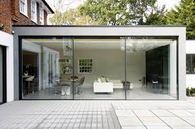 Image result for LARGE SLIDING GLASS doors