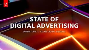 Digital Advertising Adi State Of Digital Advertising 2018