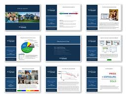 Real Estate Marketing Presentation Template Kamillo Info