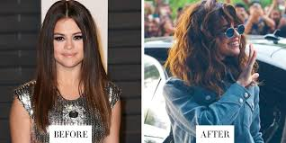 New Celebrity Hairstyle best celebrity hair transformations 2016 celebrity hairstyles 8033 by stevesalt.us