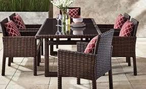 distinctly home patio furniture