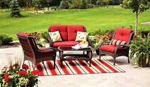wicker patio set patio chairs wicker patio set better homes and gardens lake cushions furniture patio dining set clearance lawn