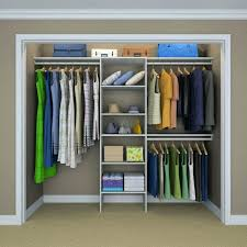 closet organizers home depot closet system home gorgeous in h x in w x in d basic martha