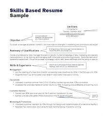 Resume Objective Examples For High School Students Resume Directory