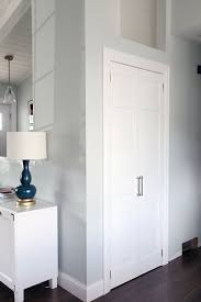 minimalist unframed bifold closet door. 2-PFP Shaker - I Need To Replace My Bifold Closet Doors With This...Love It!! | Kitchen Pinterest Doors, And Interior Door Minimalist Unframed