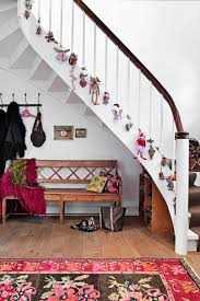 diy decorate your house stairs