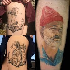 тату с героями кино идеи тату для любителей кино Tattoo Ideasru