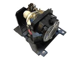 Ereplacements <b>Projector Lamp for</b> 3M WX66 & X76, Dukane ...
