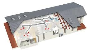 mitsubishi ducted heat pump. Perfect Mitsubishi Mitsubishi Electric Ducted Heat Pump Systems Are The Ultimate Solution For  Unobtrusive Whole Home Comfort Designed Easy Installation In Ceiling Or  In 2