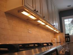 Kitchen Under Counter Lights Under Cabinet Lighting Fixtures Illuminate Life