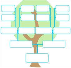 Templates Doc Free Premium Career Genogram Examples 4 Generations