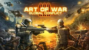 Download Game Art Of War 2 Liberation Of Peru Apk - armpowerful
