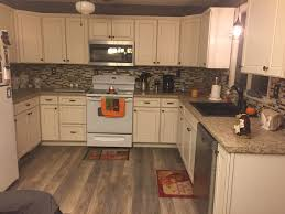 Lowes Upper Kitchen Cabinets Lowes Caspian Off White Cabinets Off White Kitchen Cabinets