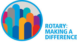 Rotary Logo 2017-2018 | Rotary Club of Santa Rosa