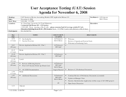 Beautiful User Acceptance Testing Checklist And Photos Best
