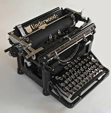 The Typewriter Wikipedia