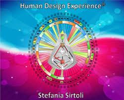 Human Design Stefania Sirtoli
