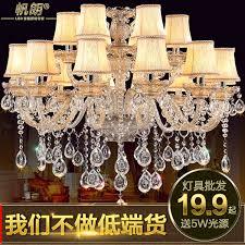 get ations led european living room chandelier bedroom floor living room lamp simple european restaurant retro american