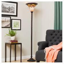 Image Is Loading Bathroom Floor Lamp For Girl Peacock Themed Gift