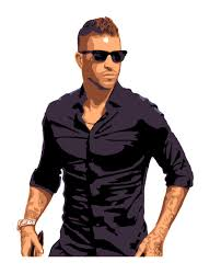 Sergio Ramos Vector Portrait Portrait To Order Graphics