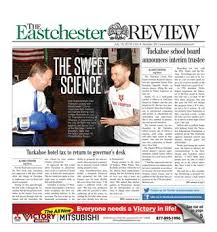 July 15, 2016 by The Eastchester Review - issuu