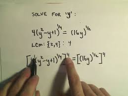 solving an equation involving rational exponents example 2