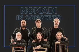 I NOMADI im Konzert - Veranstaltungen in der Versilia geplant - Versilia.org