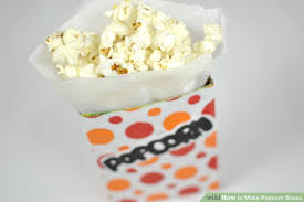 Decorative Popcorn Boxes 60 Ways to Make Popcorn Boxes wikiHow 37