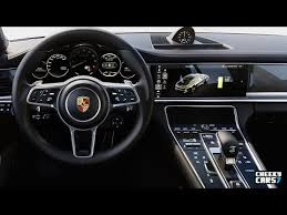 2018 porsche panamera turbo s interior. unique interior 2018 porsche panamera turbo s ehybrid interior in porsche panamera turbo s interior 0