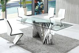 glass kitchen table set incredible dining table sets glass glass kitchen table sets great round glass