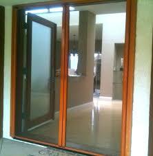 pella retractable screen door repair explore glass