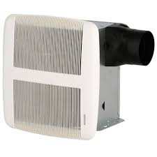 Broan Sensonic 110 CFM Ceiling Stereo Speaker Exhaust Fan with ...