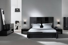 Astounding Images Of White And Grey Bedroom Design And Decoration :  Inspiring Image Of Modern White