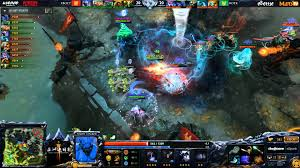 download game online dota all star zzman