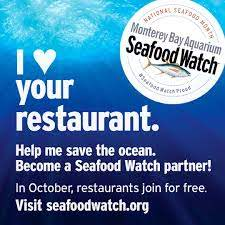 Seafood Watch on Twitter: