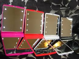 led light up makeup mirror. make up mirror with led lights led light up makeup mirror