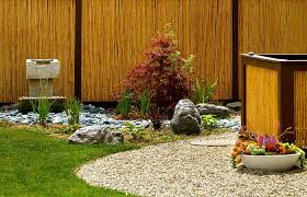 Zen Garden Design Plan Concept Custom Design Inspiration