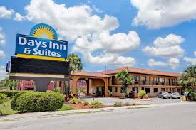 1004 Hotel Days Inn Suites Orlando Ucf Area Research Park Orlando Hotels