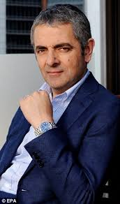 Rowan Atkinson reveals he doesn't believe in his ability to do physical comedy. By Simon Cable. Published: 12:03 EST, 23 December 2012 | Updated: 04:52 EST, ... - article-0-0DB7B2BA00000578-534_306x518