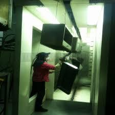 electrostatic painting equipment