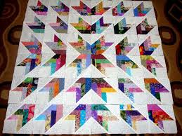 I have a bunch of strips put together for a quilt but i like this ... & I have a bunch of strips put together for a quilt but i like this idea Adamdwight.com