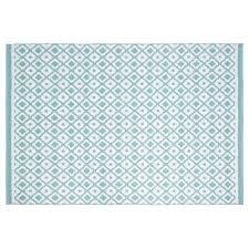 maisons du monde outdoor teppich mit grafischen motiven 160x230
