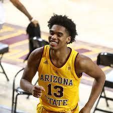 ASU Basketball: Josh Christopher ...