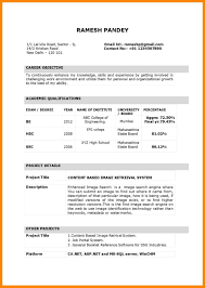 Australian Cv Format Pdf Business Card And Resume