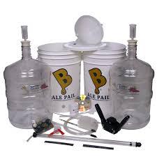 essentials home. Home Brewing Equipment: The Essentials