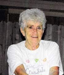 Aileen How Obituary - Arlington, TX