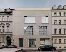 office facades. David Chipperfield Architects\u0027 Berlin Office Facades D