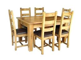 full size of solid oak dining table 4 chairs wood and hygena square used room sets