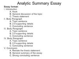how to write an introduction in essay plan help a summary essaypla  discussion essay format best solutions of example literary how to write a summary conclusion sli how